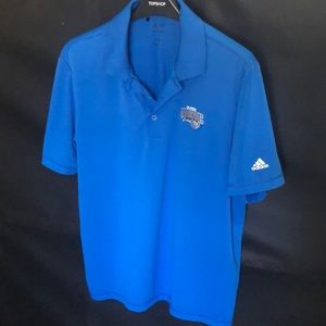Orlando Magic Adidas Polo